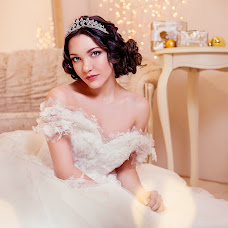 Wedding photographer Mariya Burmistrova (curlymary). Photo of 08.01.2015