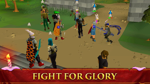 Old School RuneScape 178.3 APK MOD screenshots 2