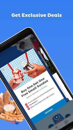Dairy Queen Apk 2
