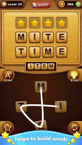 Word Connect : Word Search Games 6.1 screenshots 9