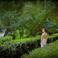 Wedding photographer Natalya Perminova (NataDev). Photo of 05.11.2012