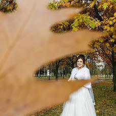 Wedding photographer Sergey Lasuta (sergeylasuta). Photo of 31.10.2017