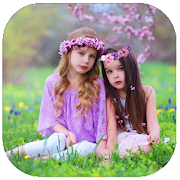 App Flower Crown Photo Editor APK for Windows Phone