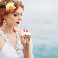Wedding photographer Tatyana Soloveva (solovjeva). Photo of 19.04.2016