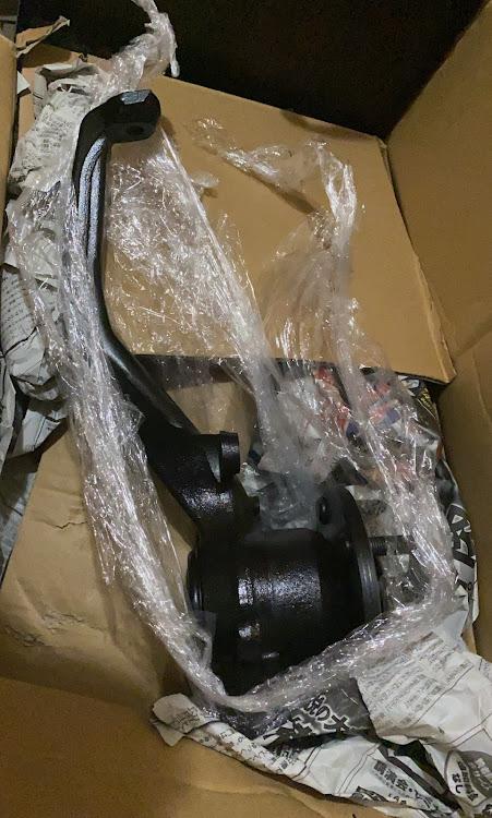 クラウンマジェスタ UZS171の17マジェスタ,ショートナックル,326powerに関するカスタム&メンテナンスの投稿画像2枚目