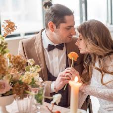 Wedding photographer Irina Selickaya (Selitskaja). Photo of 26.02.2017