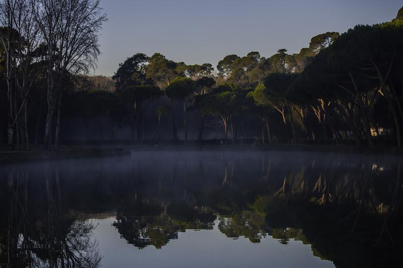 la suggestione di un lago di fabio_rizzo99