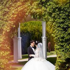 Wedding photographer Vladimir Semendyaev (VSemPhoto). Photo of 24.04.2016