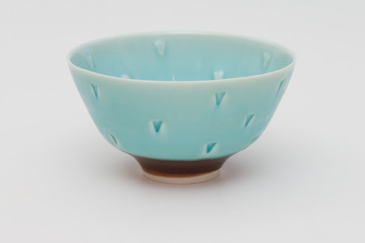 Peter Wills Ceramic Bowl 064