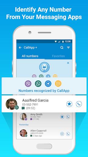 CallApp: Caller ID, Block & Phone Call Recorder for PC
