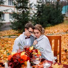 Wedding photographer Viktoriya Vins (Vins). Photo of 01.05.2018