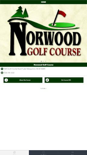 Norwood Golf Course|玩運動App免費|玩APPs