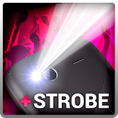 Music Strobe Light - LED PRO ♫