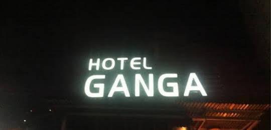 Hotel Ganga