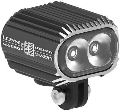 Lezyne Ebike Macro Drive 1000 LED Headlight alternate image 2
