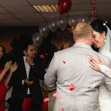 Wedding photographer Valentin Efimov (Fave). Photo of 01.08.2013