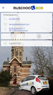 Rijschool Bob- screenshot thumbnail