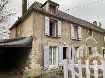 maison à Varzy (58)