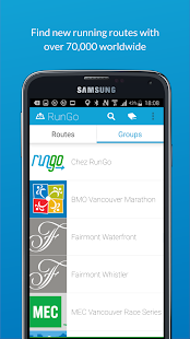 RunGo - Voice Guided Running- screenshot thumbnail