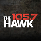 105.7 The Hawk - Classic Rock for the Jersey Shore