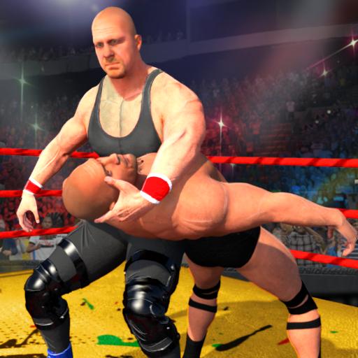 World Wrestling Legends : Revolution 2K18 (game)