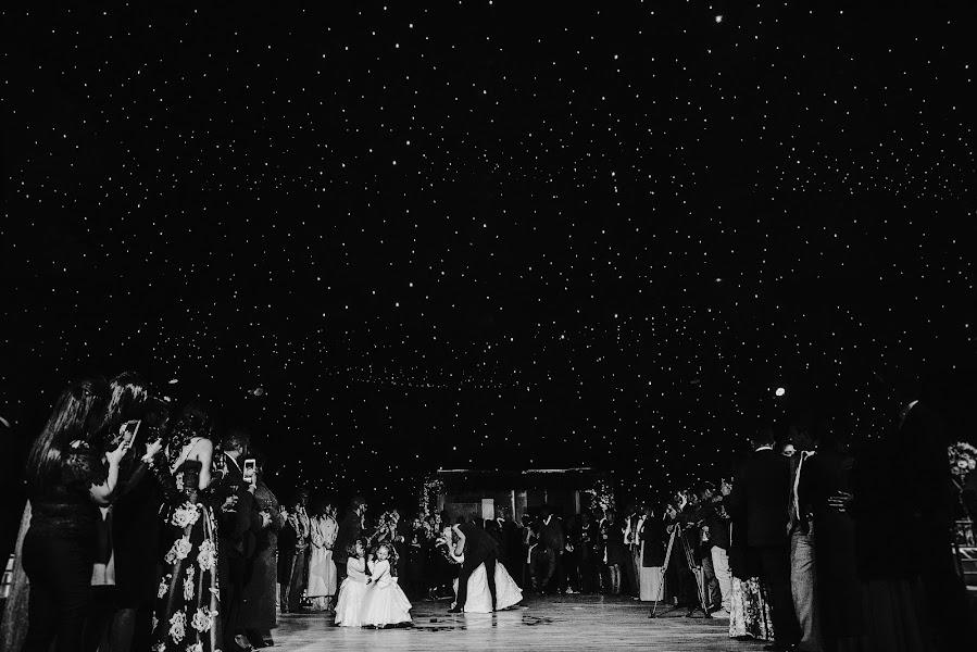 Wedding photographer Valery Garnica (focusmilebodas2). Photo of 18.08.2019