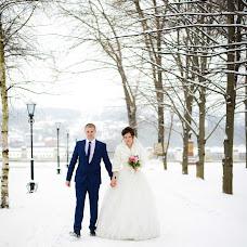 Wedding photographer Darya Semenova (semenovaph). Photo of 05.01.2017