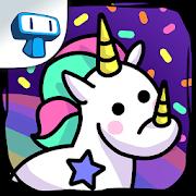 Unicorn Evolution - Fairy Tale Horse Game