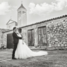 Wedding photographer Walter Lo cascio (walterlocascio). Photo of 18.01.2017