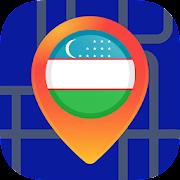 🔎Maps of Uzbekistan:Offline Maps Without Internet