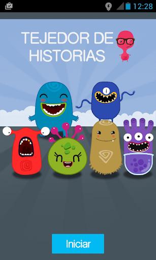 Tejedor de Historias