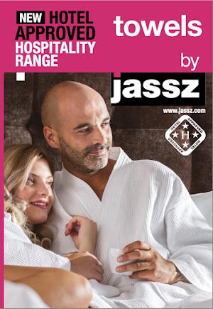 Catalogue 2017 towels jassz