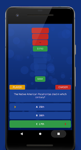 The Chase - Quiz game 1.3.7 screenshots 2