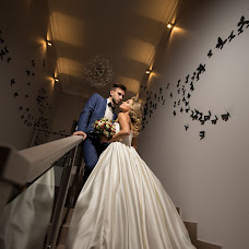 Wedding photographer Maksim Maksfor (Maxfor). Photo of 25.12.2016