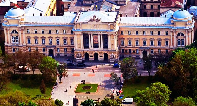 Photo: Галицький парламент