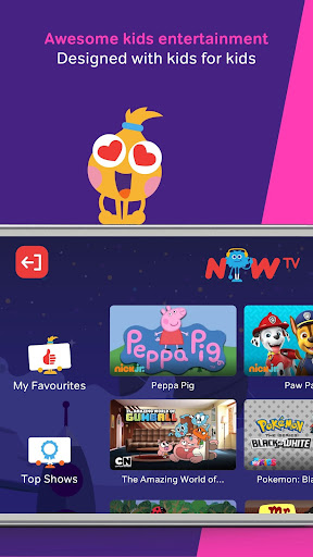 NOW TV 10.9.2 screenshots 7