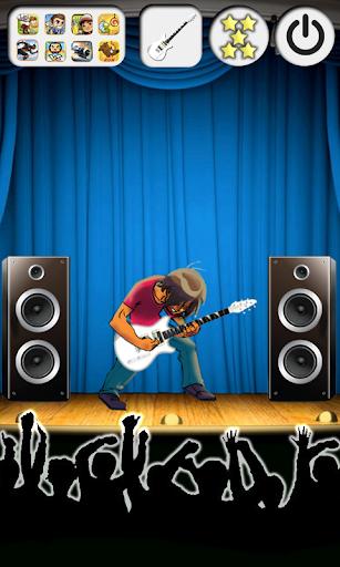 免費下載音樂APP|搖滾吉他英雄遊戲 app開箱文|APP開箱王