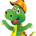 DinoAmbiental icon