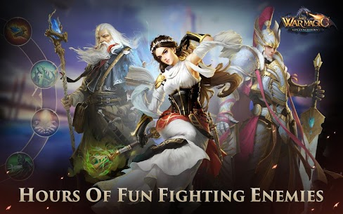 War and Magic: Kingdom Reborn 4