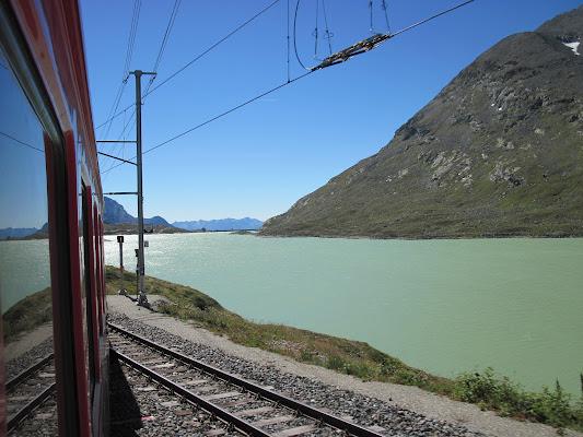 Ferrovie retiche di balestra