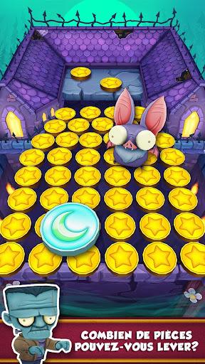 Code Triche Coin Dozer: Haunted APK MOD (Astuce) screenshots 1