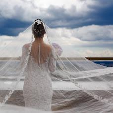 Wedding photographer Marat Grishin (maratgrishin). Photo of 08.10.2018