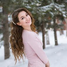 Wedding photographer Lyubov Yunosheva (YuLyubov). Photo of 30.12.2016
