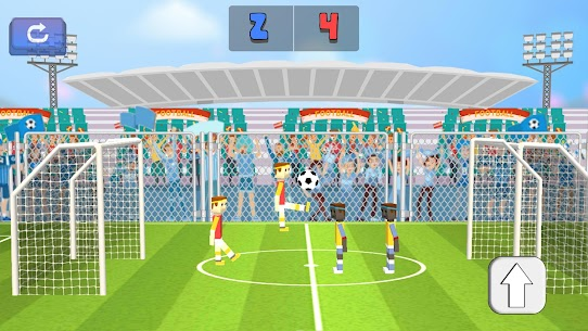 Soccer Physics Games Apk 3
