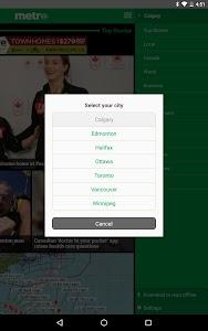 Metro News Canada screenshot 11