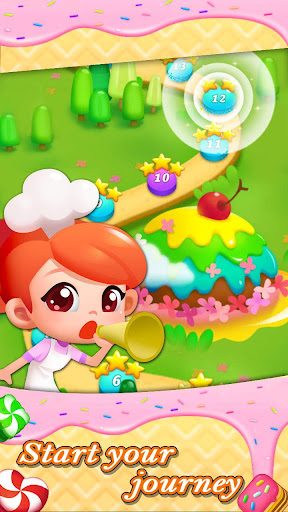 Sweet Mania u2013 Match 3 Game for Free 6.7.0 screenshots 3