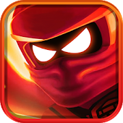 Ninja Toy Runner - Ninja Go and Run