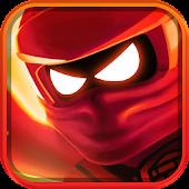 Tải Ninja Toy Runner miễn phí