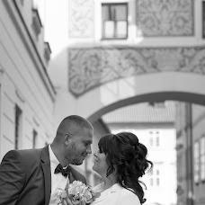 Wedding photographer Kseniya Buraya (OBura). Photo of 10.10.2017