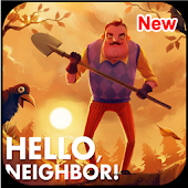 Guide Hello Neighbor New